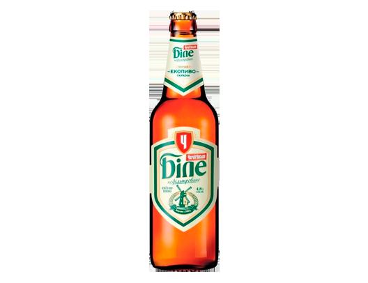 Пиво Черниговское белое заказать доставка  Ирпень, Буча, Гостомель, Ворзель