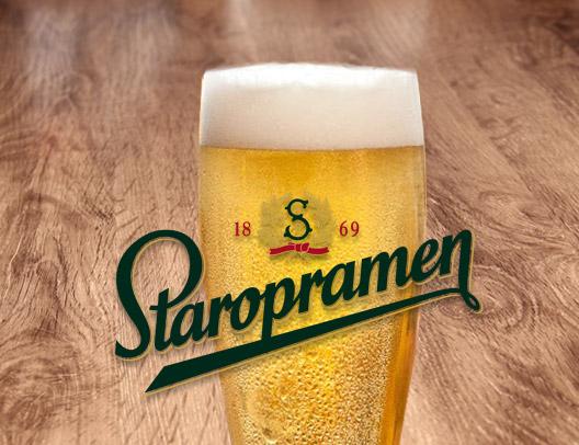 Заказать доставка Пиво Staropramen Ирпень, Буча, Гостомель, Ворзель