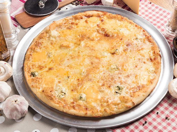 Заказать доставка Пицца 4 сыра Ирпень, Буча, Гостомель, Ворзель