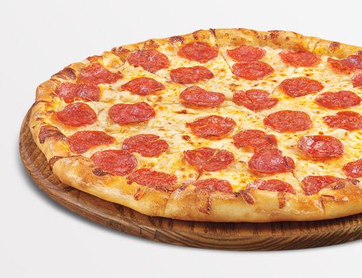 Заказать доставка Пицца Папперони Ирпень, Буча, Гостомель, Ворзель