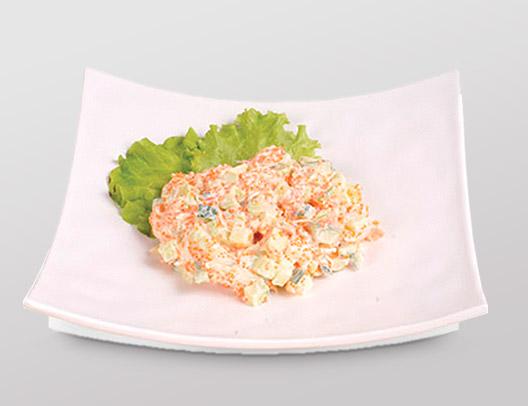 Заказать доставка салат Микс Ирпень, Буча, Гостомель, Ворзель