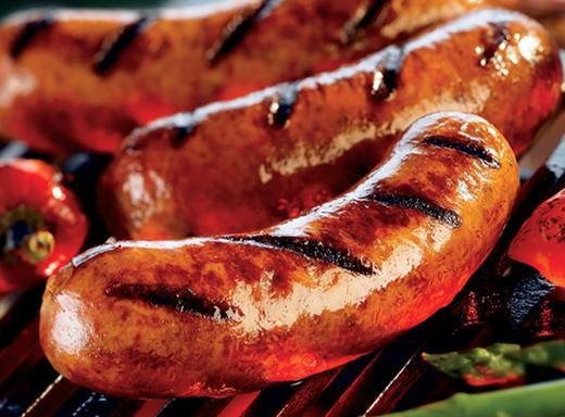 Заказать доставка копченые колбаски добавка к пицце Ирпень, Буча, Гостомель, Ворзель