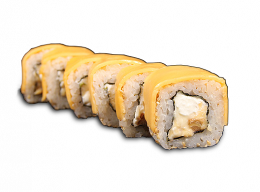 Заказать доставка суши ролл Итальянский Ирпень, Буча, Гостомель, Ворзель