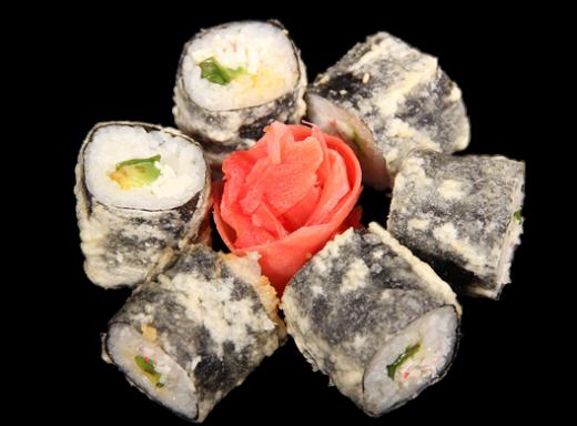 Заказать доставка суши ролл Калифорния Ирпень, Буча, Гостомель, Ворзель