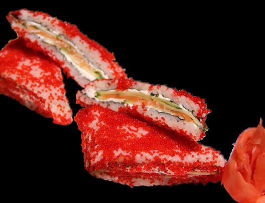 Заказать доставка суши сендо с лососем Ирпень, Буча, Гостомель, Ворзель