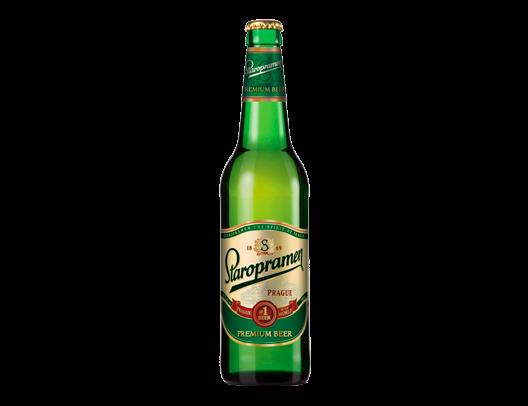 Пиво Staropramen заказать доставка  Ирпень, Буча, Гостомель, Ворзель