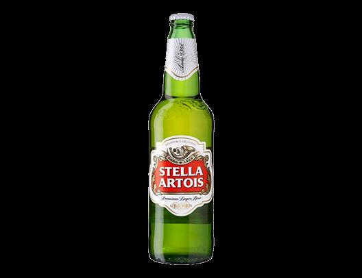 Пиво Stella Artois заказать доставка  Ирпень, Буча, Гостомель, Ворзель