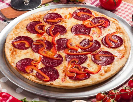Заказать доставка Пицца Пепперони Везувий Ирпень, Буча, Гостомель, Ворзель