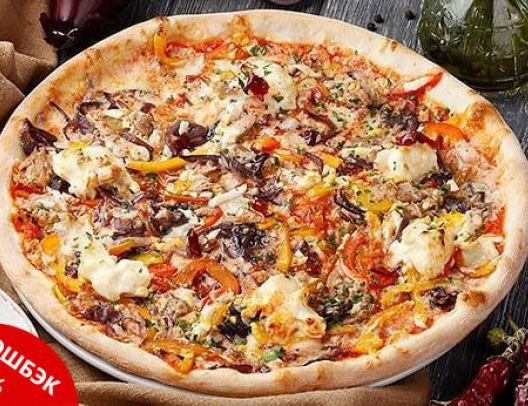 Заказать доставка Пицца Пескаторе Ирпень, Буча, Гостомель, Ворзель