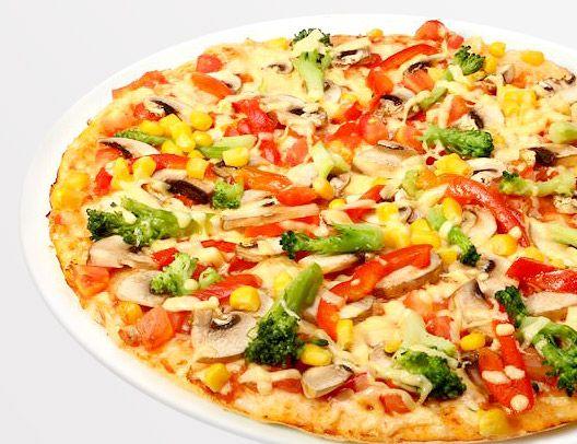 Заказать доставка Пицца Вегетарианская Ирпень, Буча, Гостомель, Ворзель