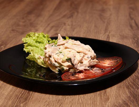 Заказать доставка салат с языком Ирпень, Буча, Гостомель, Ворзель