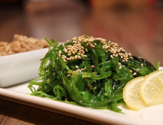 Заказать доставка салат Хияши Вакаме с водорослями Ирпень, Буча, Гостомель, Ворзель