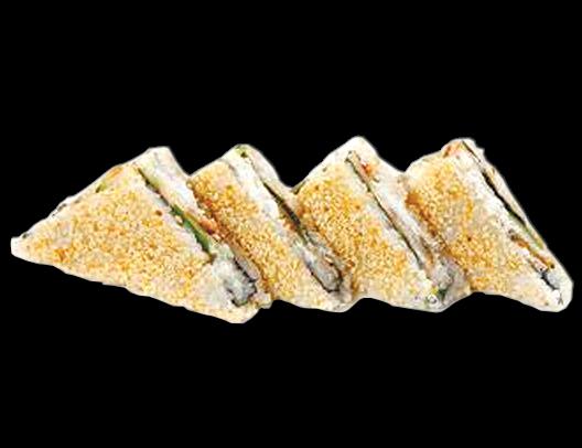 Заказать доставка суши сендо с угрем Ирпень, Буча, Гостомель, Ворзель
