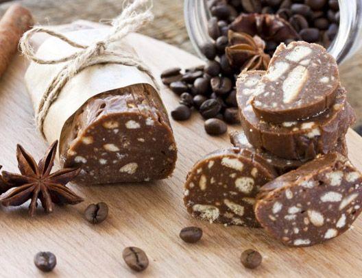 Заказать доставка Шоколадная колбаска Ирпень, Буча, Гостомель, Ворзель