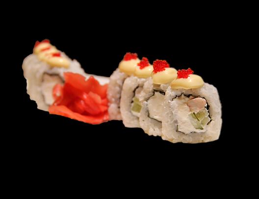 Заказать доставка суши ролл эби Ирпень, Буча, Гостомель, Ворзель