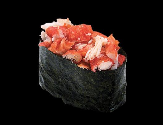 Заказать доставка суши с креветкой Гункан Ирпень, Буча, Гостомель, Ворзель