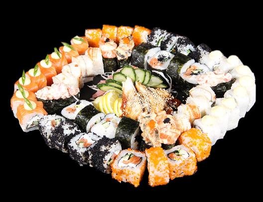 Заказать доставка суши сет Фирменный XXXL Ирпень, Буча, Гостомель, Ворзель