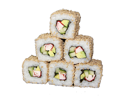 Подарок суши Ирпень Буча. Акция