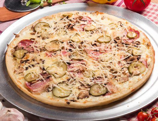 Заказать доставка Пицца Селянская с беконом Ирпень, Буча, Гостомель, Ворзель