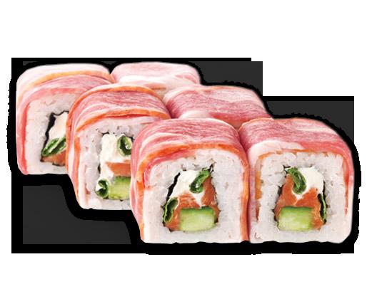 Заказать доставка суши ролл европейский Ирпень, Буча, Гостомель, Ворзель