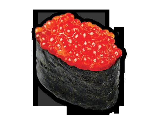 Заказать доставка суши с икрой Гункан Ирпень, Буча, Гостомель, Ворзель