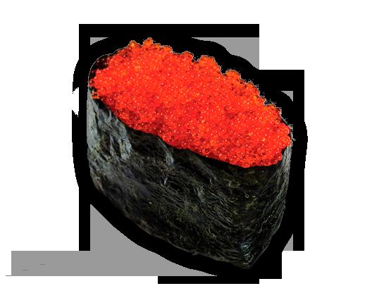 Заказать доставка суши с тобико Гункан Ирпень, Буча, Гостомель, Ворзель